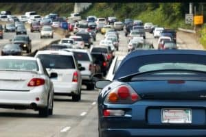 traffic auto insurance