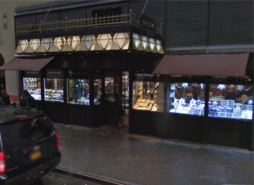 Jewlry Store