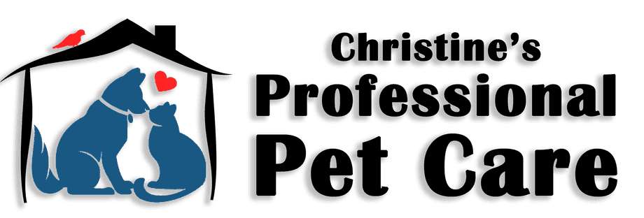 Christines Professional Pet Care Logo