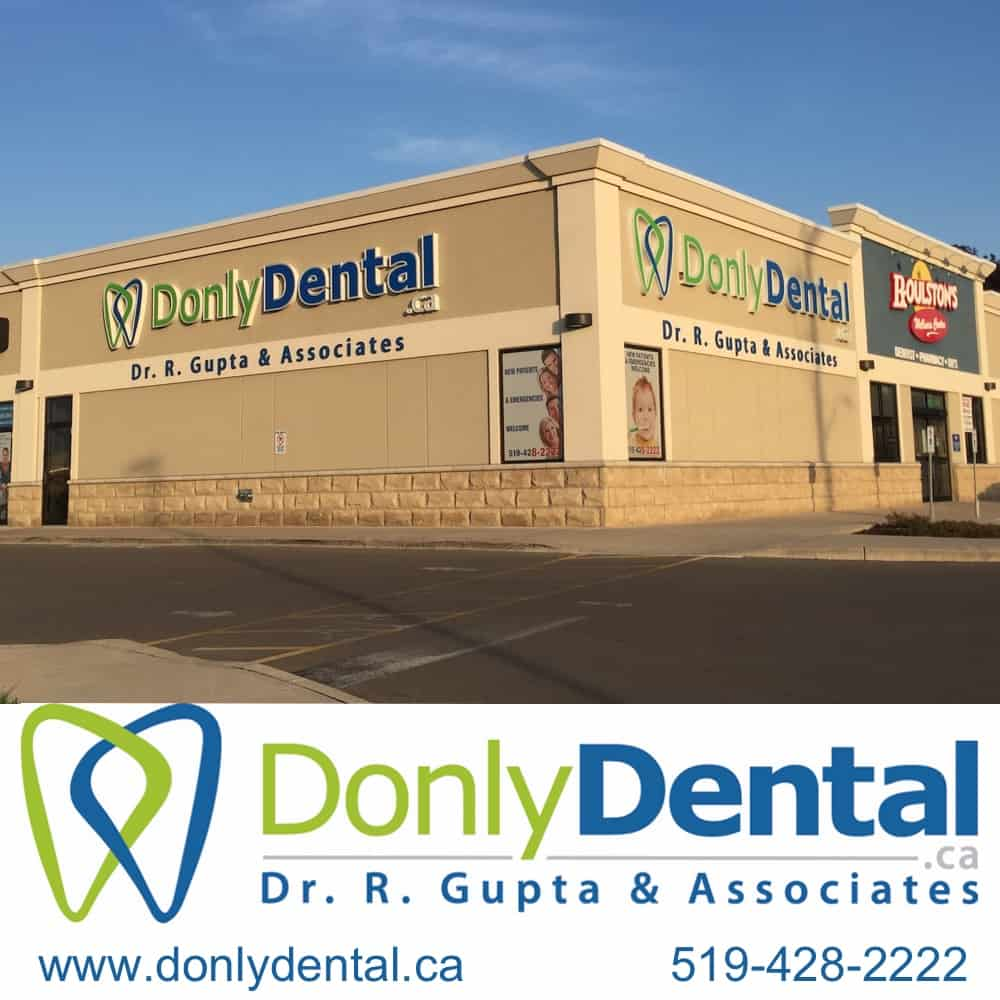Donly Dental Exterior