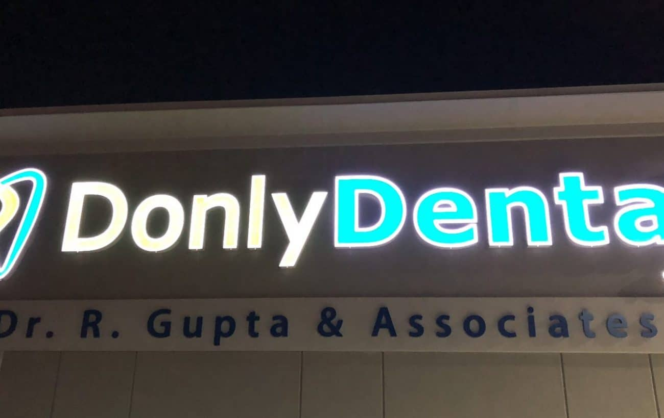 Dentist in Port Dover & Delhi