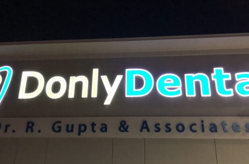 Donly Dental Port Dover Delhi