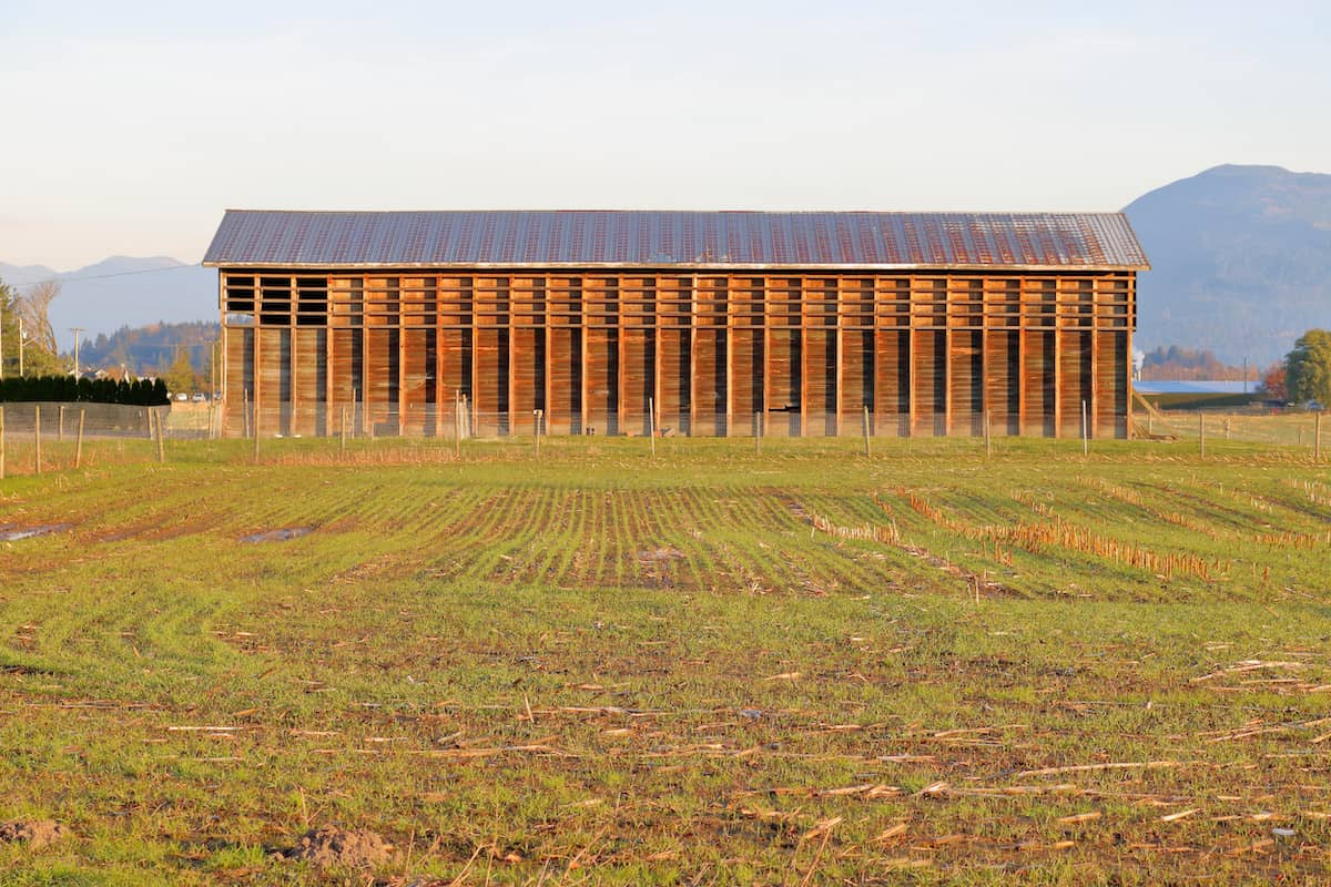 Barn Repairs – A Check List